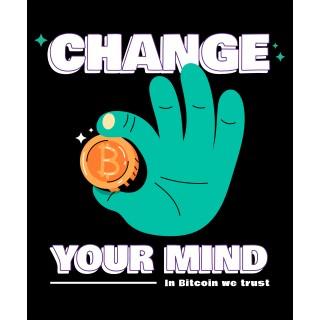 Bitcoin тениски