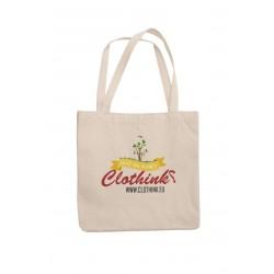 ЕКО чанта от органичен памук