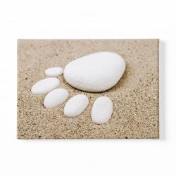 Пясък и камъни