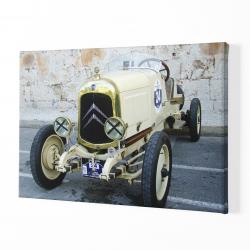 Vintage Car - Citroen B12