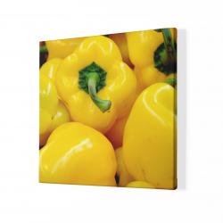 Жълти чушки