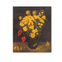 Макове от Винсент ван Гог