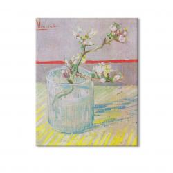 Цъфнали бадеми - Винсент ван Гог