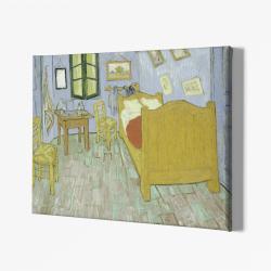 Спалня в Арл - Винсент ван Гог
