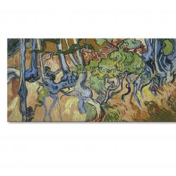 Дървесни корени - Винсент ван Гог