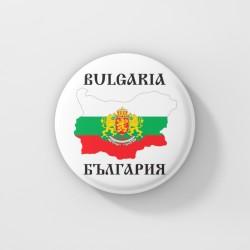 Значки България