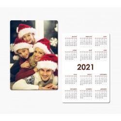 Луксозни джобни календари със снимка - 10броя