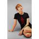 Дамска тениска с етно мотиви 10