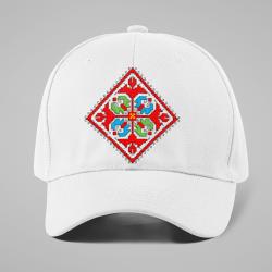 Унисекс шапка с козирка - ШЕВИЦА