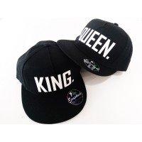 Комплект шапки King & Queen Brick