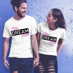 Tениски за влюбени -  The Dream Team