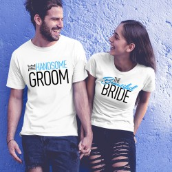 Tениски за влюбени - The Groom & The Bride