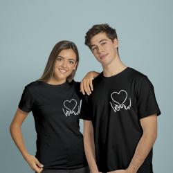 Tениски за влюбени - Заедно