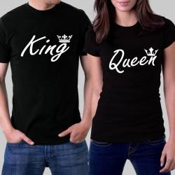 Tениски за влюбени - King Queen pr.2