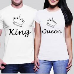 Tениски за влюбени - King Queen pr..3