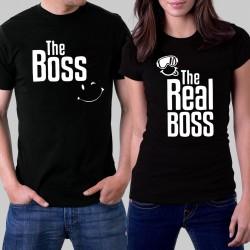 Tениски за влюбени - The Boss & The REAL Boss 2