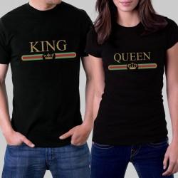 Tениски за влюбени -  King Queen
