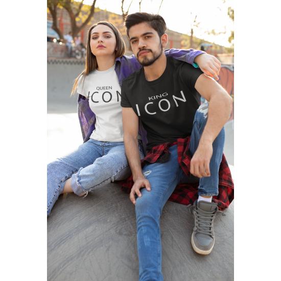 Tениски за влюбени - King & Queen ICON