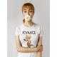 Тениска за моминско парти - Кума