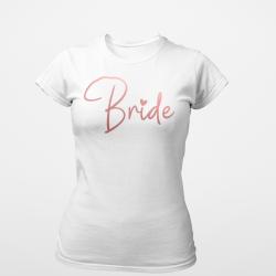 Тениска за моминско парти - Bride