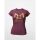 Тениска за моминско парти - Bride meow