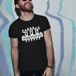 Тениска за ергенско парти - Последният ергенски запой