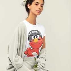 Дамска тениска - Brooklyn
