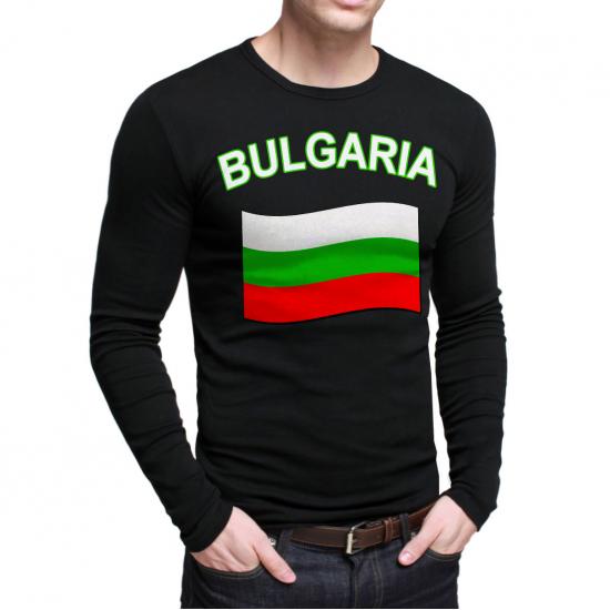 Мъжка блуза - БЪЛГАРИЯ