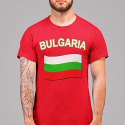 Тениска на България