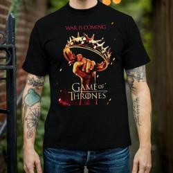 Мъжка тениска - Game Of Thrones 06