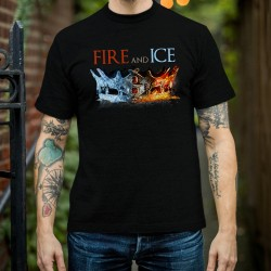 Мъжка тениска - Game Of Thrones 07