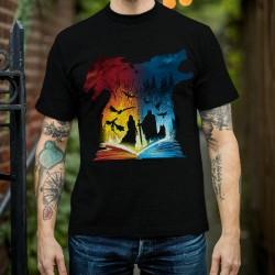 Мъжка тениска - Game Of Thrones 08