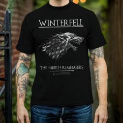 Мъжка тениска - Game Of Thrones 10