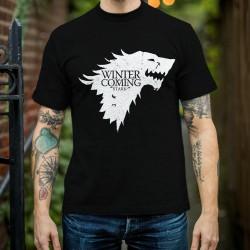 Мъжка тениска - Game Of Thrones 18