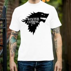 Мъжка тениска - Game Of Thrones 19