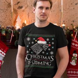 Мъжка тениска - Game Of Thrones 22