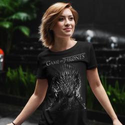 Дамска тениска - Game Of Thrones 03