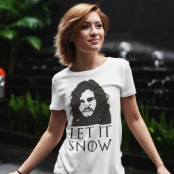 Дамска тениска - Game Of Thrones 17