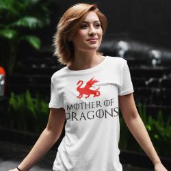 Дамска тениска - Game Of Thrones 21