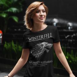 Дамска тениска - Game Of Thrones 10