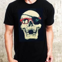 Мъжка тениска - Skull Pirate