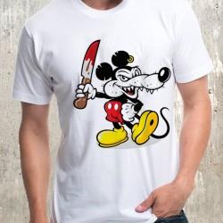Мъжка тениска - Mickey