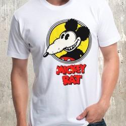 Мъжка тениска - Mickey Rat
