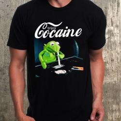 Мъжка тениска - COC FROG