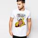 Мъжка тениска - OMG, I'M SO RETRO