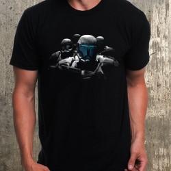Мъжка тениска - Star Wars