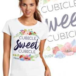 Дамска тениска - SWEET