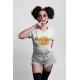 Дамска тениска - HARD ROCK Cafe