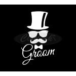 Тениска за ергенско парти - Groom
