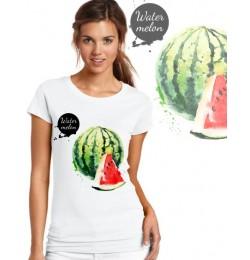 Дамска тениска - WATERMELON FRESH